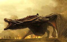 Game of Thrones: Jon Snow, Arya y Daenerys protagonizan las nuevas imágenes (FOTOS)
