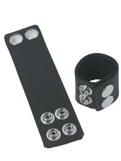Spartacus Ball Stretcher with Snaps Black 15 Inch -- You can find more details by visiting the image link.