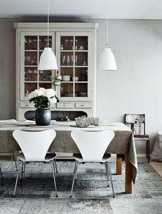 Hurmaava harmaa   Koti ja keittiö, kuvat Krista Keltainen