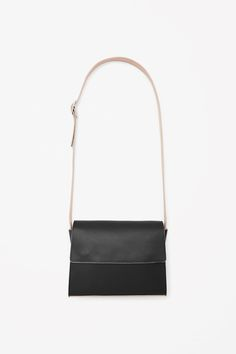 COS | Contrast leather bag