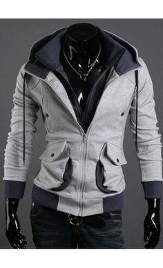 Double Layer Hoodie - Apostolic Clothing