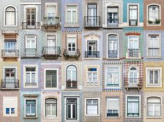Windows of the World: Lisbon | Photography by Andre Vicente Goncalves