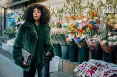 Solange Knowles Is the New Face of Michael Kors and She Looks Ah-Mazing http://ift.tt/2cfsaCE #MarieClaire #Fashion