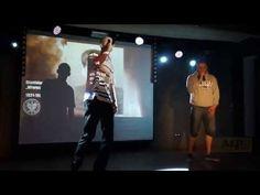 Koncert Tadka i Bosskiego w Famie - YouTube