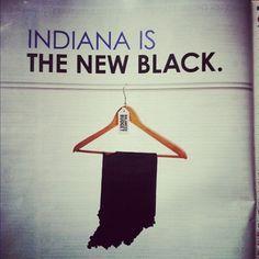 ohhh Indiana