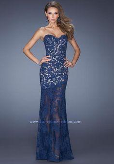 JB Prom Dress