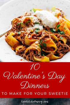 10 Valentine's Day D