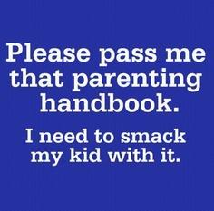 Parenting ...........