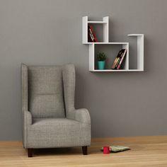 Cat Wall Shelf
