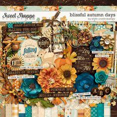SK Blissful Autumn Bundle
