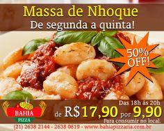 Dia de Promoção no Bahia Pizzaria!http://bahiapizzaria.com.br/