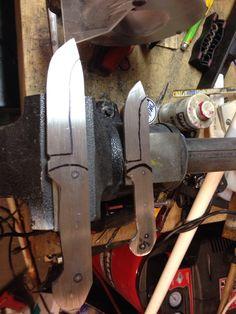 Knife-1095-steel