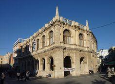 I molti villaggi e città di Creta offrono numerose attrazioni differenti..'.