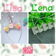 #Lisa