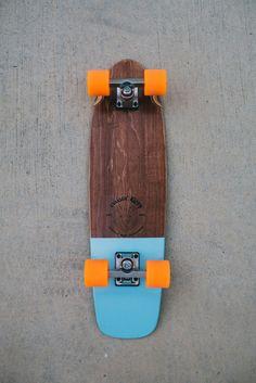 Choc Baloo Paddle Pop Cruiser Boards, Skateboard Design, Skate Board, Grl  Pwr,