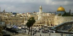 After the historic and long overdue announcement declaring Jerusalem as the capital of Israel, a friend asked me:�