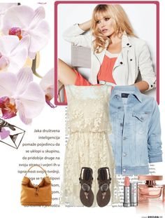 out and about, created by kayluhn on Polyvore