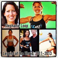 Stephanie!