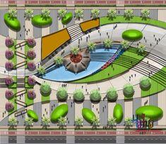#landscapearchitectureplaza