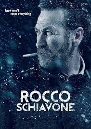 Serie TV con  marco giallini : Rocco Schiavone
