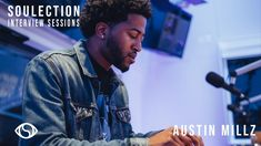 Austin Millz is this weeks special guest for Soulection Radio episode #402