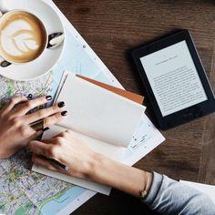 Pocket: ¿Que eReader elegiría una bibliotecaria?