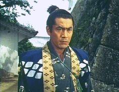 toshiro mifune - musashi miyamoto