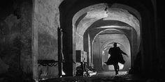 Cannes Classics : Le Troisième Homme – Critique du film