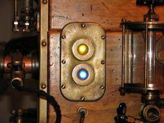 Steampunk Frankenstein, mais um fantástico casemod - Cybervida