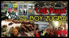 Boy Zugba: A Feast of Colors and Flavors Buzog og Happy ang tanan sa Boy Zugba (CEBU City)​ :-) Cebu City, Meals, Colors, Boys, Happy, Cagayan De Oro, Baby Boys, Meal, Colour