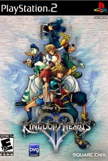 Kingdom Hearts II - PlayStation 2 Game Includes Sony original game disc in case and may come with the original instruction manual and cover art when available. All PlayStation 2 games will play on Kingdom Hearts Ii, Kingdom Hearts Games, Games Box, Games To Play, Playstation Games, Xbox, Juegos Ps2, Wii, Gamers