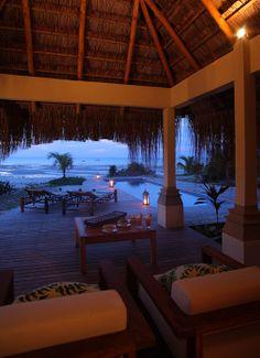 Villa Amizade - Azura Retreat - Benguerra Island - Mozambique
