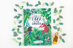 There's a Tiger in the Garden | Avery and Augustine