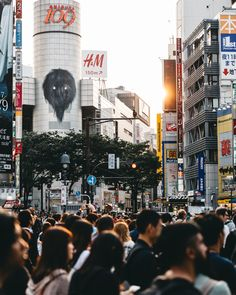 Street scene Tokyo by Dream Night, Lost In Translation, Tokyo Japan, Shibuya Tokyo, What A Wonderful World, Countries Of The World, Osaka, Wonders Of The World, Places To See