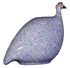 These polished, unique birds are a colorful or neutral accent to any space in the home. Heidi Caillard started making ceramic Guinea Hens in 1974 in the small town of Lussan in the Provence Region of the south of France. Since 1994, her son Adrien has continued her legacy and still produces this one of a kind craft in Lussan. Due to the nature and process of creating these hens, availability of all color and size combinations is limited. For up-to-date and personalized customer service…