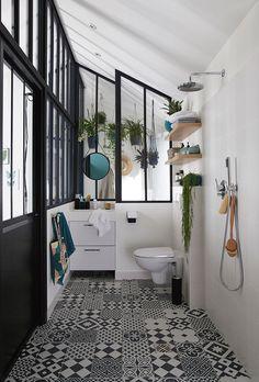 396 meilleures images du tableau Salle de bains & buanderie en 2019
