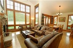 For a truly serene vacation to Colorado, come and stay at our beautiful cottage!