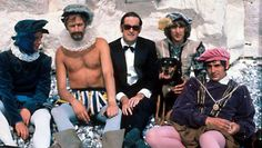 Hollywood's 100 Favorite TV Shows - 59. Monty Python's Flying Circus - Photofest; Provided by The Hollywood Reporter