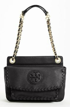 Tory Burch 'Marion - Small' Shoulder Bag available at #Nordstrom