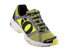 Pearl Izumi Syncro Fuel Rd II--except mine are lime green 722646743b246
