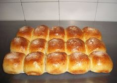Conchas Recipe, Mexican Sweet Breads, Dory, Hot Dog Buns, Bread Recipes, Easy Meals, Food And Drink, Cooking, Breads