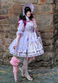 Sweet Lolita Coords