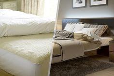 Luxury Fleece Under Blanket
