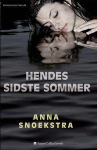 10 stars out of 10 for Hendes Sidste Sommer by Anne Snoekstra #boganmeldelse #bookreview #bookstagram #booknerd #bookworm #books #bookish #booklove #bookeater #bogsnak Read more reviews at http://www.bookeater.dk