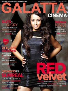 Galatta Cinema  Magazine - Buy, Subscribe, Download and Read Galatta Cinema on your iPad, iPhone, iPod Touch, Android and on the web only through Magzter