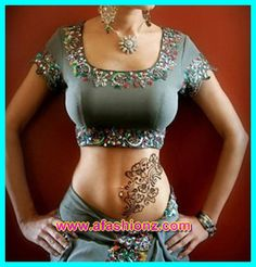 #Henna #Mehndi #Tattoos #Art #Designs #For #Girls 2016-2017