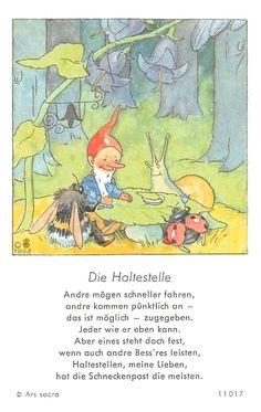 "Fleißbildchen Heiligenbild Gebetbild "" IDA Bohatta "" Holy Card ARS Sacra"" H471"" | eBay"