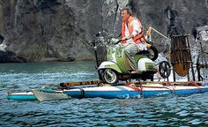 Image result for jeremy clarkson boat funny vietnam