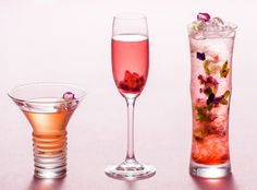 ピンク&フラワーに心が弾む!東京マリオットホテルに「ANNA SUI」とのコラボメニュー|ニュース - OZmall