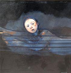 soyka62 - Margaret Woodward. Paintings and Drawings. часть 2